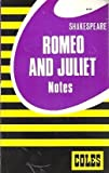 Romeo and Juliet (0774032286) by William Shakespeare