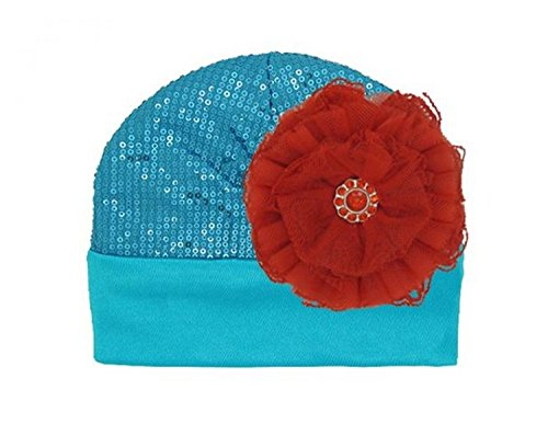 teal-couture-with-red-lace-rose-size-4-6y