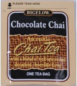 Bigelow Chai Tea