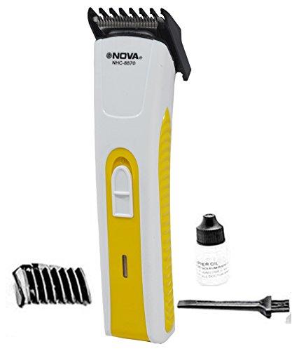 Nova Rechargeable Smart Hair Clipper