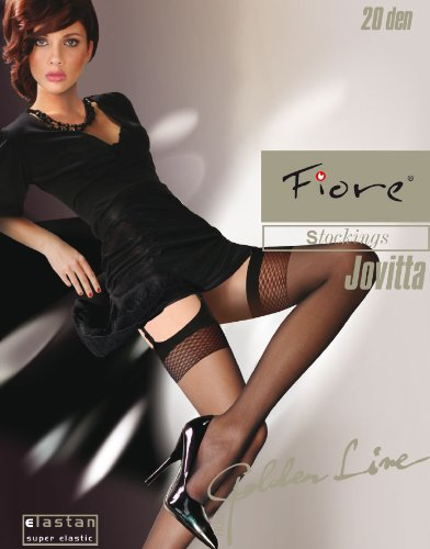 Fiore-Straps-Feinstrumpf-20den-Jovitta