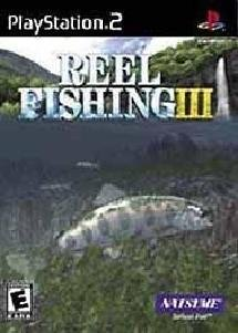 41ieGAw5caL Cheap Buy  Reel Fishing III