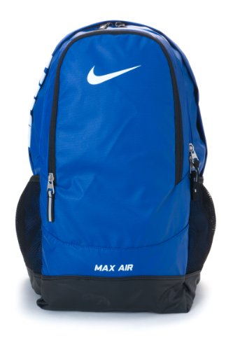 b98fdd508ed1 Nike MAX AIR Unisex Backpack Bookbag