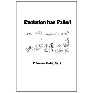 Evolution has Failed (Volume 1)