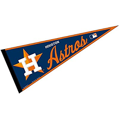 Houston Astros MLB Large Pennant