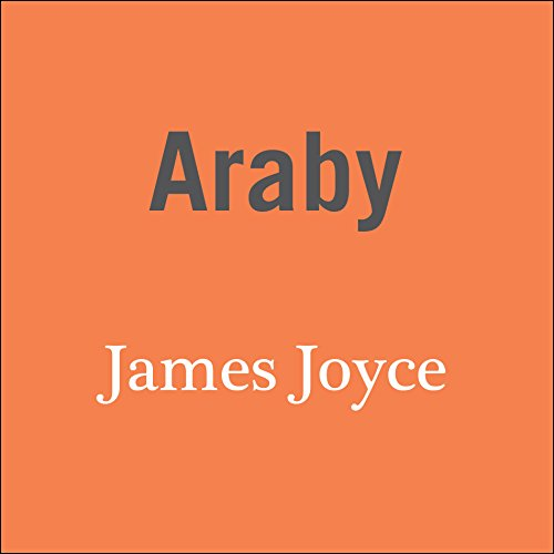 araby essay theme