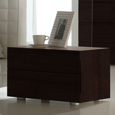 Rossetto USA Sound Wenge Night Stand