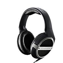 buy Sennheiser Hd448 Closed Circumaural Hi-Fi Headphone (Discontinued By Manufacturer)