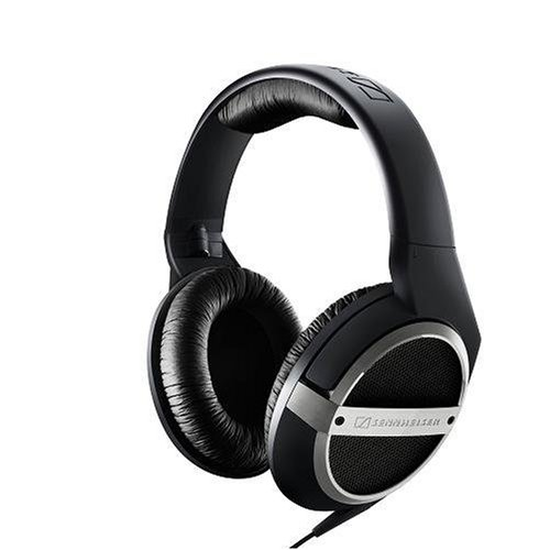 Sennheiser  HD448 Closed Circumaural HiFi Headphone