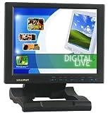 """Lilliput FA1046 10.4 """"HD LCD Monitor VGA con DVI, HDMI y RCA de vídeo compuesto"""