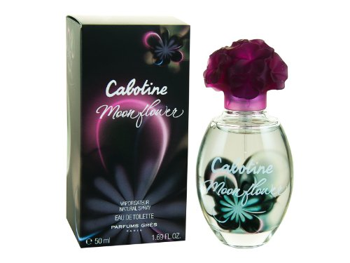 Cabotine Monn Flower Eau de Toilette 50 ml Spray Donna