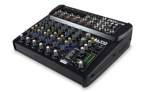 Zephyr Alto Zmx122fx Mixer