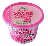 フタバ食品 サクレ白桃 20入