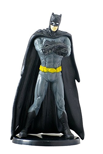 DC Comics Batman Figurine Cake Topper ~ 2.75""
