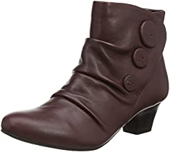 Lotus Brisk, Women's Ankle Boots
