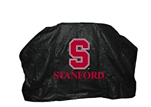 Buy NCAA Stanford Cardinal 68-Inch Grill Cover by Seasonal Designs