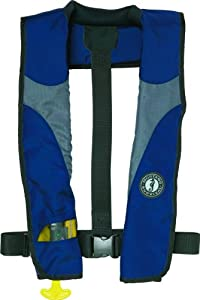 Mustang Deluxe Inflatable PFD (Auto Activation) by Mustang Survival