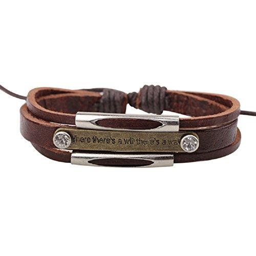 ysiop-men-women-retro-leather-bracelet-bohemia-pu-braid-wristband-fashion-wood-beads-hemp-rope-wraps