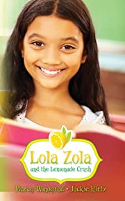 Lola Zola and the Lemonade Crush