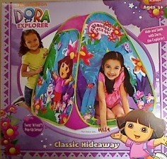 Dora the Explorer Classic Hideaway