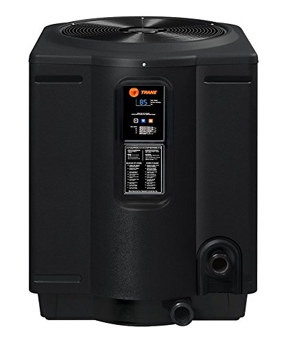 Trane Tr21474t Residential Pool Heat Pump Titanium 140 000 Btu Ahri Gosale Price Comparison