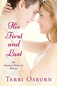 His First And Last by Terri Osburn ebook deal
