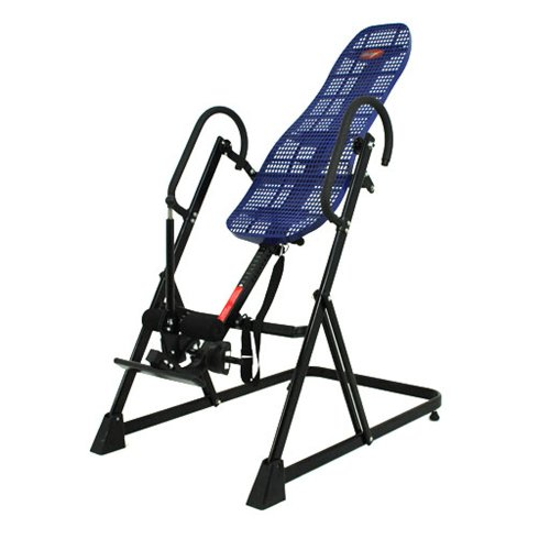 Emer elite gravity back therapy fitness exercise inversion for 1201 back therapy inversion table