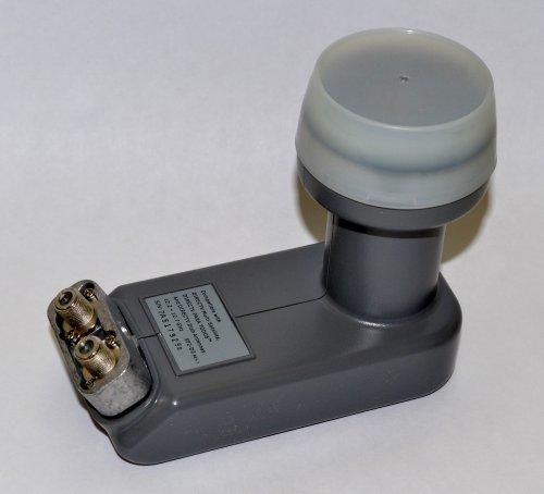 RCA DLNB2BOX LNB (Dual)