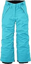 Rip Curl Dinky Pantalon de ski Fille Bluebird FR : 14 ans (Taille Fabricant : 14)