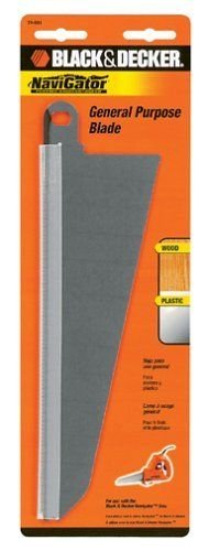 Black-and-Decker-74-591-Large-Wood-Cutting-Blade-for-SC500-Navigator-New-Free