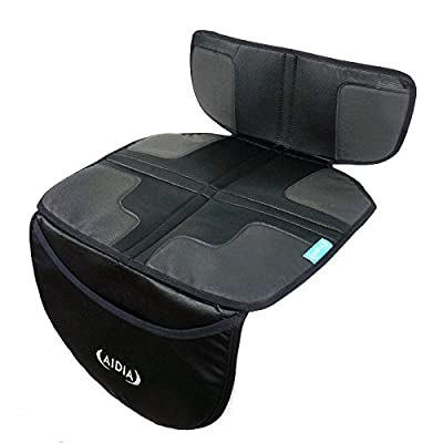 Aidia EZpocket Low Back Car Seat Protector, Black by Aidia that we recomend individually.