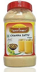 Satymev Channa Sattu, 1 kg