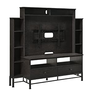 Home kitchen furniture home entertainment furniture television stands entertainment centers Home theater furniture amazon