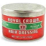 Royal Crown Hair Dressing 5oz Jar