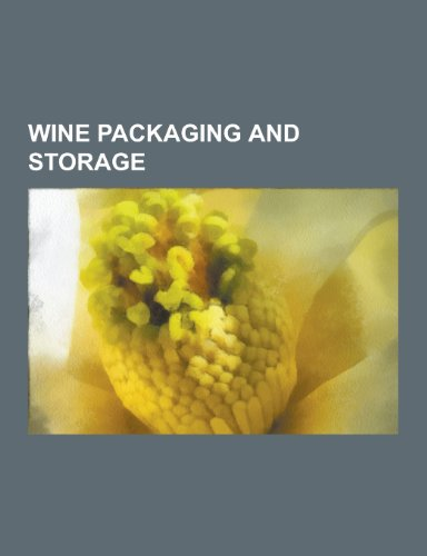Wine packaging and storage: Cork, Amphora, Hogshead, Oak, Barrel, Wine bottle, Wine label, Alternative wine closures, Storage of wine, Wine cave, Cork ... Screw cap, Solera, Box wine, CellarTracker by Source: Wikipedia