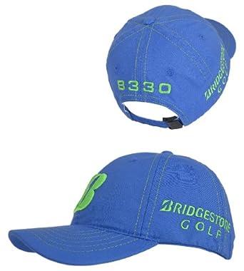 Bridgestone Kuchar Cap Collection by Bridgestone