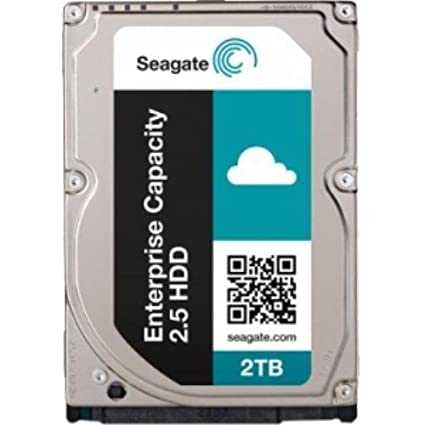 Seagate (ST2000NX0273) 2TB internal Hard Disk