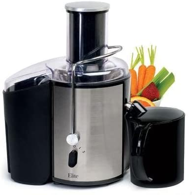 Maxi-Matic EJX-9700 Fruit Juice Extractor