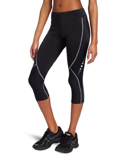 Buy Low Price Gore Running Wear Women's Pulse Lady Tights 3/4 (TPULLT)