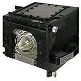 915P049020 - Lamp With Housing For Mitsubishi WD-57831, WD-65831, WD-73732, WD57831, WD65831, WD73732, WD73831, WD-73831 TV's