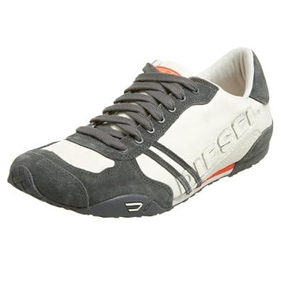 Amazon.com: Diesel Men's Solar Lace-Up: Shoes