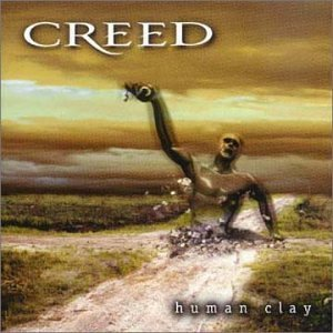 Human Clay Version 1 by Creed (2002-03-18)