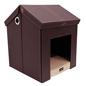 sell everything ooboo indoor folding dog house with memory foam bed. Black Bedroom Furniture Sets. Home Design Ideas
