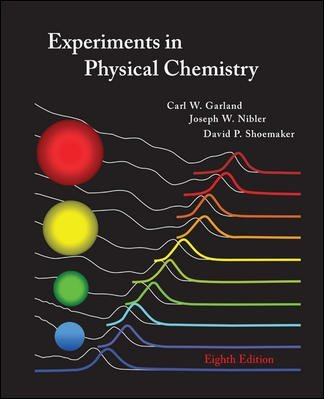 Experiments in Physical Chemistry Experiments in Physical...