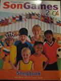 img - for Son Games 2004 (Songbook with Music Activity Center Guide) book / textbook / text book