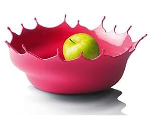 Menu Dropp Fruit Bowl Neo Red Kitchen Tool Sets Kitchen Dining