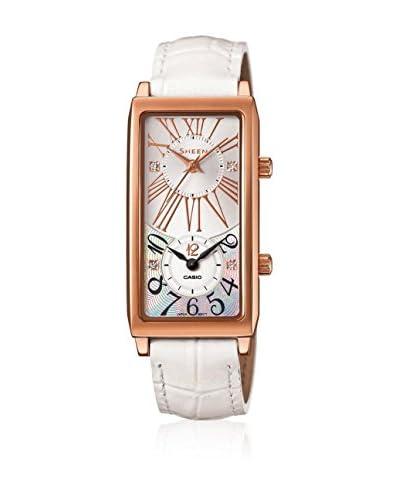 Casio Reloj de cuarzo Sheen  21  mm
