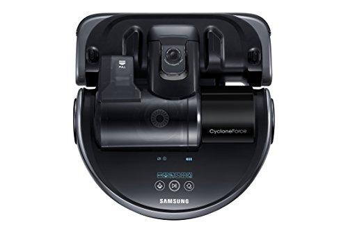 Samsung SR2AK9000UG POWERbot R9000 Robot Vacuum (Robot Vacuum Cleaner Samsung compare prices)