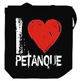 I LOVE Petanque