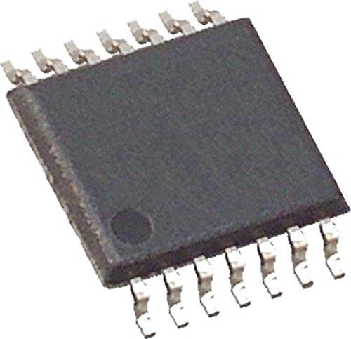 (5PCS) T221PWPR IC PWR INT SWITCH SNGL 14-HTSSOP 2221 T221